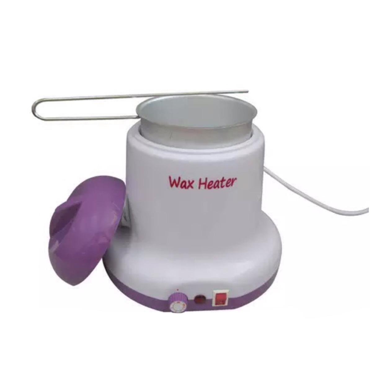 Wax Pot Heater Warmer 1000cc Waxing Equipment