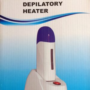 Single Roller Depilatory Wax Heater Base