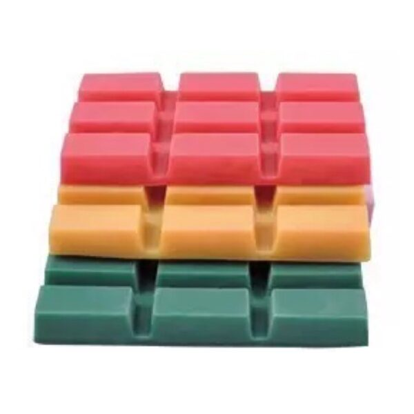 Hot Wax Block 500g