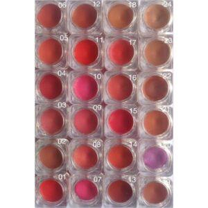 Lipstick Pots Irresistible