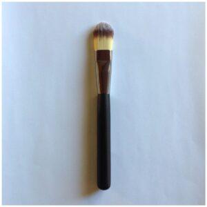 Foundation Brush Black