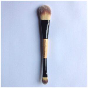 Foundation Concealer Brush 2in1