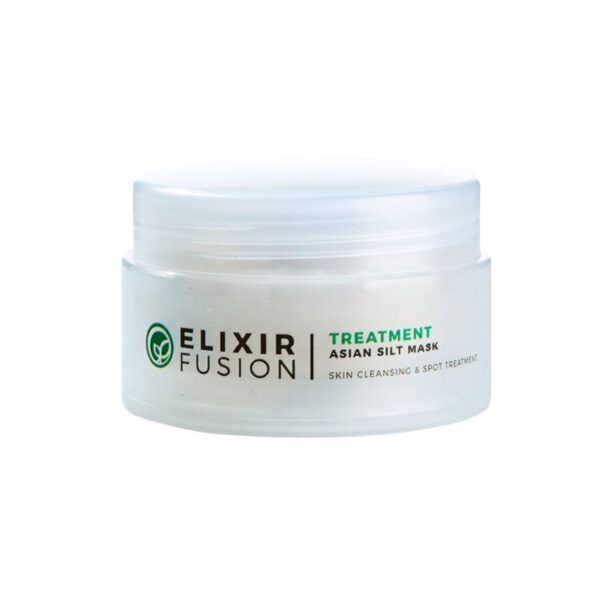 Elixir Fusion Asian Silt Mask (50ml)