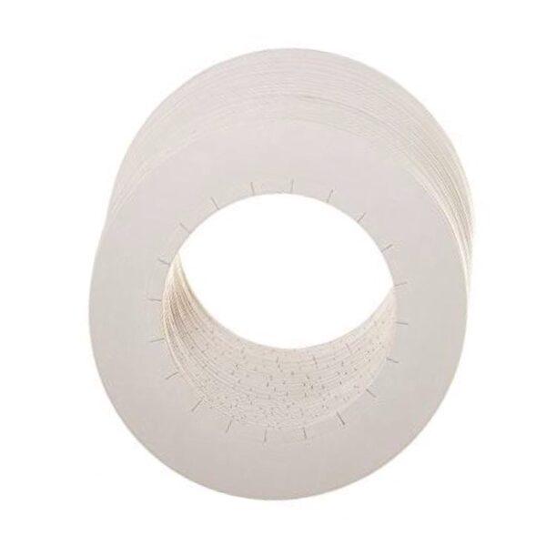 Wax Collars 10pc