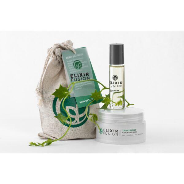 Elixir Fusion Skin Detox Pack