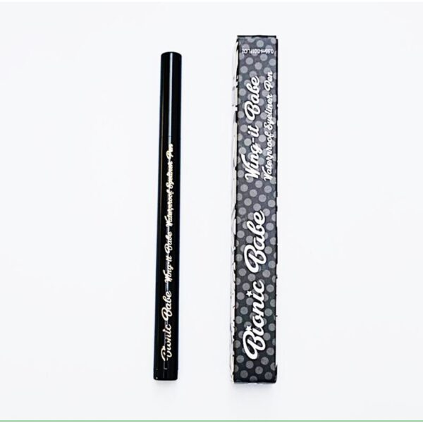 Bionic Babe Wing It Waterproof Eyeliner Precision Pen