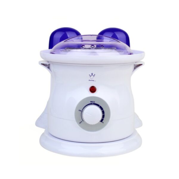 Depilatory Wax Heater 3 In 1 Warmer