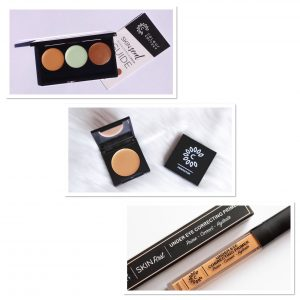 Colour Correct Concealers