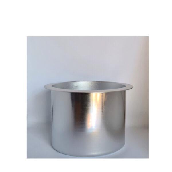 Empty Wax Pot Insert 500g