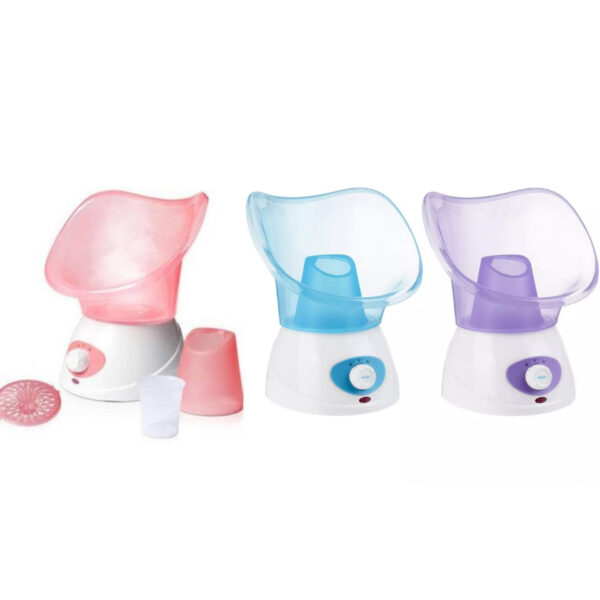 Face Steamer Device