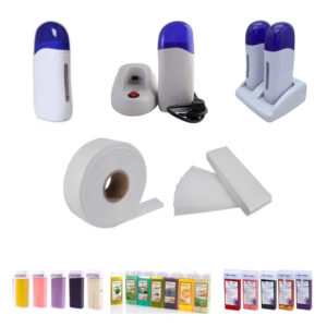 Wax Heaters and Waxing Products