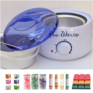 Wax Pot Heater and wax products